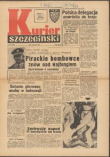 Kurier Szczeciński. 1966 nr 159 wyd.AB
