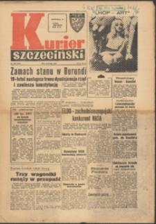 Kurier Szczeciński. 1966 nr 160 wyd.AB