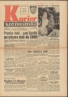 Kurier Szczeciński. 1966 nr 162 wyd.AB
