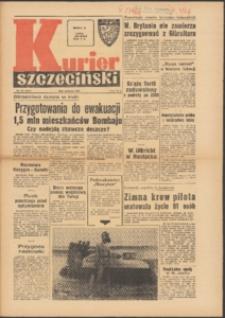 Kurier Szczeciński. 1966 nr 163 wyd.AB