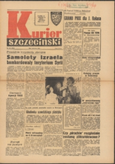 Kurier Szczeciński. 1966 nr 165 wyd.AB