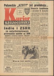 Kurier Szczeciński. 1966 nr 166 wyd.AB