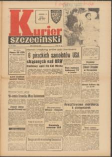 Kurier Szczeciński. 1966 nr 167 wyd.AB
