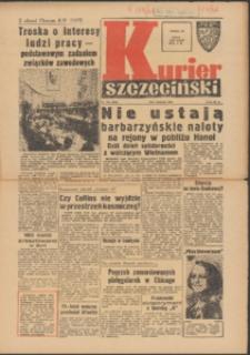 Kurier Szczeciński. 1966 nr 169 wyd.AB