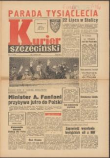 Kurier Szczeciński. 1966 nr 171 wyd.AB