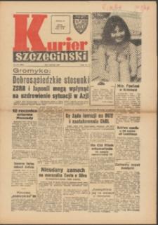 Kurier Szczeciński. 1966 nr 174 wyd.AB