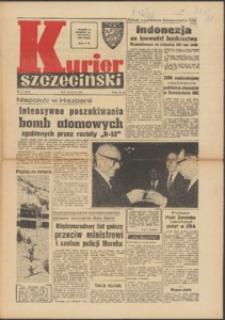 Kurier Szczeciński. 1966 nr 17 wyd.AB