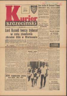 Kurier Szczeciński. 1966 nr 180 wyd.AB