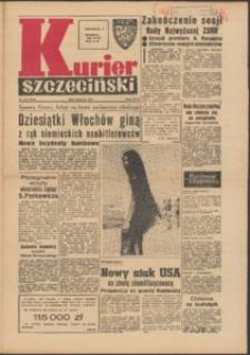 Kurier Szczeciński. 1966 nr 181 wyd.AB