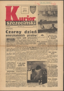 Kurier Szczeciński. 1966 nr 184 wyd.AB