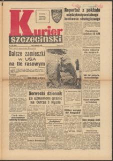 Kurier Szczeciński. 1966 nr 185 wyd.AB