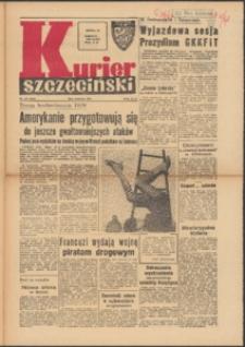 Kurier Szczeciński. 1966 nr 186 wyd.AB