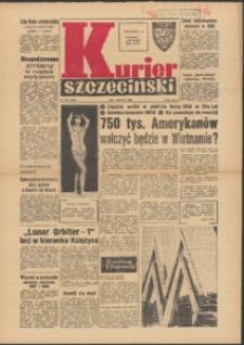 Kurier Szczeciński. 1966 nr 187 wyd.AB
