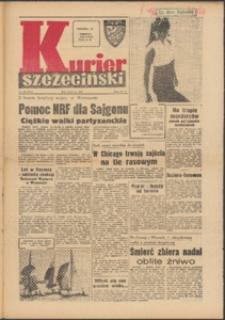 Kurier Szczeciński. 1966 nr 190 wyd.AB