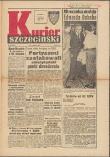 Kurier Szczeciński. 1966 nr 191 wyd.AB