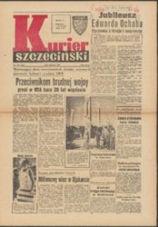 Kurier Szczeciński. 1966 nr 192 wyd.AB