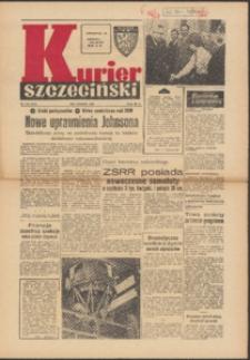 Kurier Szczeciński. 1966 nr 193 wyd.AB