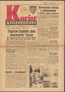 Kurier Szczeciński. 1966 nr 195 wyd.AB