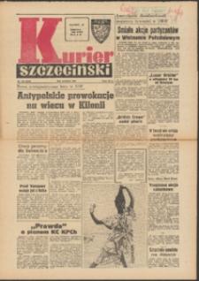 Kurier Szczeciński. 1966 nr 196 wyd.AB