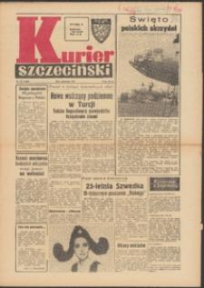 Kurier Szczeciński. 1966 nr 197 wyd.AB
