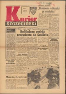 Kurier Szczeciński. 1966 nr 198 wyd.AB