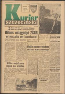 Kurier Szczeciński. 1966 nr 199 wyd.AB + dodatek Harcerski Trop nr 8