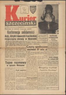 Kurier Szczeciński. 1966 nr 1 wyd.AB