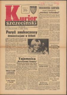 Kurier Szczeciński. 1966 nr 201 wyd.AB