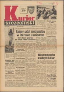 Kurier Szczeciński. 1966 nr 202 wyd.AB