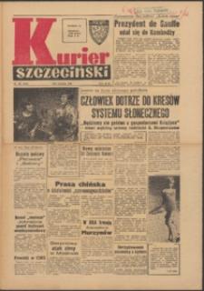 Kurier Szczeciński. 1966 nr 203 wyd.AB