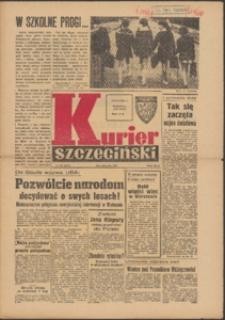 Kurier Szczeciński. 1966 nr 205 wyd.AB