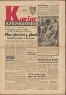 Kurier Szczeciński. 1966 nr 208 wyd.AB