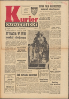 Kurier Szczeciński. 1966 nr 212 wyd.AB