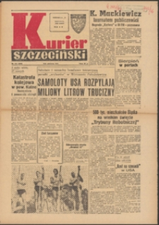 Kurier Szczeciński. 1966 nr 213 wyd.AB