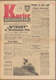 Kurier Szczeciński. 1966 nr 214 wyd.AB