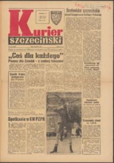 Kurier Szczeciński. 1966 nr 215 wyd.AB