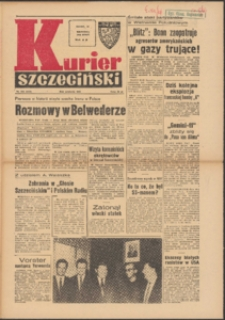 Kurier Szczeciński. 1966 nr 216 wyd.AB