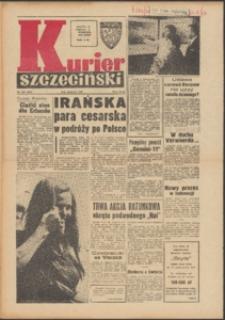 Kurier Szczeciński. 1966 nr 218 wyd.AB