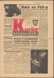 Kurier Szczeciński. 1966 nr 219 wyd.AB
