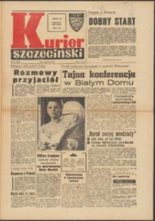 Kurier Szczeciński. 1966 nr 21 wyd.AB