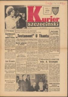 Kurier Szczeciński. 1966 nr 220 wyd.AB