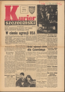Kurier Szczeciński. 1966 nr 221 wyd.AB