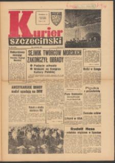 Kurier Szczeciński. 1966 nr 225 wyd.AB