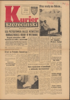 Kurier Szczeciński. 1966 nr 227 wyd.AB
