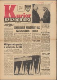 Kurier Szczeciński. 1966 nr 228 wyd.AB