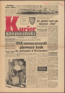 Kurier Szczeciński. 1966 nr 229 wyd.AB