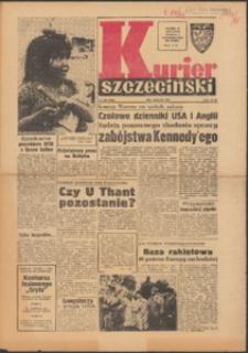 Kurier Szczeciński. 1966 nr 230 wyd.AB