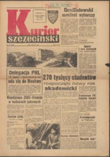 Kurier Szczeciński. 1966 nr 231 wyd.AB