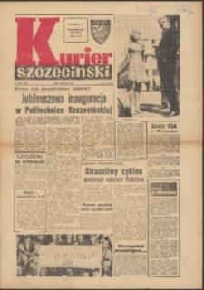 Kurier Szczeciński. 1966 nr 232 wyd.AB