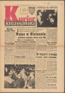 Kurier Szczeciński. 1966 nr 233 wyd.AB